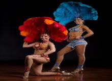 "Dance Show ""Triada"""